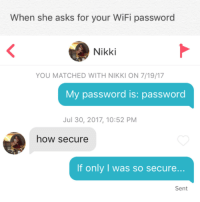 25+ Best How Secure Is My Password Memes | Donald Trump