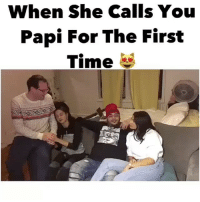 Papi 🇩🇴🇵🇷😍🗽 @jacobbergeractor @kenstarrrz @sashamerci @dee.nasty NewYorkComedy SketchComedy: When She Calls You  Papi For The First  Time Papi 🇩🇴🇵🇷😍🗽 @jacobbergeractor @kenstarrrz @sashamerci @dee.nasty NewYorkComedy SketchComedy