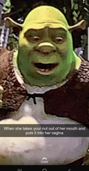 Oof by jamesdank007 MORE MEMES: When she takes your nut out of her mouth and  puts it into her vagina  CHAT Oof by jamesdank007 MORE MEMES