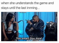 You the BEST 💯🔑. . . . Baseball MLB SpringTraining NCAA GameDay DjKhaled MajorKey Alert Loyal GamerBabe: when she understands the game and  stays until the last innning  hot jewelry  You smart you loyal You the BEST 💯🔑. . . . Baseball MLB SpringTraining NCAA GameDay DjKhaled MajorKey Alert Loyal GamerBabe