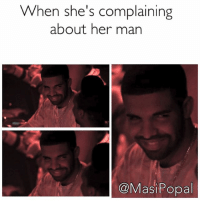 Good good, let the hate flow through you. Tell me more. 😂😂😂 girlsbelike memes funnypost lol lmao drake: When she's complaining  about her man  @Masi Popal Good good, let the hate flow through you. Tell me more. 😂😂😂 girlsbelike memes funnypost lol lmao drake