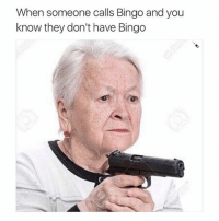 Prove it. Collab w- @drgrayfang: When someone calls Bingo and you  know they don't have Bingo Prove it. Collab w- @drgrayfang