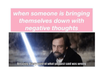 """<p>stay happy 😎 via /r/wholesomememes <a href=""""http://ift.tt/2ECCsyc"""">http://ift.tt/2ECCsyc</a></p>: when someone is bringing  themselves down with  negative thoughts  Amazing, Everyword of what youfust said was wrong <p>stay happy 😎 via /r/wholesomememes <a href=""""http://ift.tt/2ECCsyc"""">http://ift.tt/2ECCsyc</a></p>"""