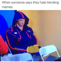 I haven't done Arthur memes and this is as far as I will go Phelpsface: When someone says they hate trending  memes  @Masi Popal I haven't done Arthur memes and this is as far as I will go Phelpsface