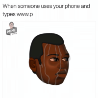 You can now troll your texts with @imemeapp - an emoji keyboard of your favorite memes (comes with a sticker pack) 50% OFF THIS WEEKEND ONLY 🔥 LINK IN BIO 🔥: When someone uses your phone and  types www.p  iMEME  BY STEVE You can now troll your texts with @imemeapp - an emoji keyboard of your favorite memes (comes with a sticker pack) 50% OFF THIS WEEKEND ONLY 🔥 LINK IN BIO 🔥