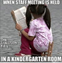 It's cool, I'm sure the school will pay your chiro to fix this ergonomic nightmare ; )  Follow on Instagram for more teacher humor and ideas!  #teacherproblems: WHEN STAFF MEETING IS HELD  Captioned by:  he  CLOssr0oom  Ke  IN A KINDERGARTEN ROOM It's cool, I'm sure the school will pay your chiro to fix this ergonomic nightmare ; )  Follow on Instagram for more teacher humor and ideas!  #teacherproblems