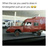"<p>Hello old friend via /r/memes <a href=""https://ift.tt/2KeZwlf"">https://ift.tt/2KeZwlf</a></p>: When the car you used to draw in  kindergarten pull up on you <p>Hello old friend via /r/memes <a href=""https://ift.tt/2KeZwlf"">https://ift.tt/2KeZwlf</a></p>"