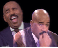 When the election memes are funny but then you realize who the candidates are and one of them will actually win it.: When the election memes are funny but then you realize who the candidates are and one of them will actually win it.
