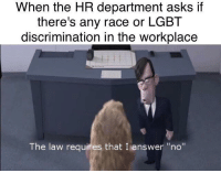 Hr Department