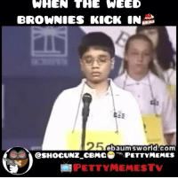 When the Brownies start working😂😂😂😂 Tag a friend who loves brownies👇Double tap vid👇 ✅By:Unknown vine lmao hood funny stupid: WHEN THE NEED  BROWNIES KICK IN  ebaumsworld.com  PETTYMEMOES  PETTYMEMESTV When the Brownies start working😂😂😂😂 Tag a friend who loves brownies👇Double tap vid👇 ✅By:Unknown vine lmao hood funny stupid