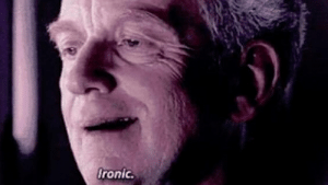 When the people who complained that no one could shut up about TLJ now can't shut up about ROS: When the people who complained that no one could shut up about TLJ now can't shut up about ROS