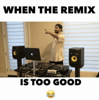 WHEN THE REMIX IS TOO GOOD! w- @marlon_webb @purpdrank @arberi_ferraj @chauncey_stubbs @maestroharrell: WHEN THE REMIX  IS TOO GOOD WHEN THE REMIX IS TOO GOOD! w- @marlon_webb @purpdrank @arberi_ferraj @chauncey_stubbs @maestroharrell