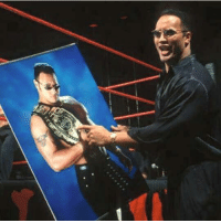 Memes, The Rock, and Covers: When The Rock found out he was on the cover of People's Magazine.