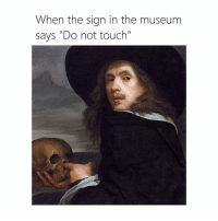 "Dude, Goals, and Classical Art: When the sign in the museum  says ""Do not touch"" This dude is boyfriend goals"