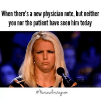 Wait. Is this today's copy and paste 🤔 MakesNoSense Houdini HeWasHere? HaveYouSeenHim ThisNeverHappened MadeUp Notes NurseLife Nursing Nurse: When there's a new physician note, but neither  you nor the patient have seen him today  ursesotinstagram. Wait. Is this today's copy and paste 🤔 MakesNoSense Houdini HeWasHere? HaveYouSeenHim ThisNeverHappened MadeUp Notes NurseLife Nursing Nurse