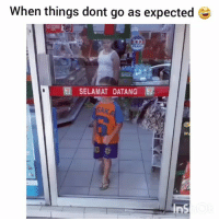Funny, Jack, and Expected: When things dont go as expected  SELAMAT DATANG  InS When things dont go as expected😂 By: jack mulligan HoodClips