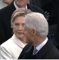 Memes, Cracked, and 🤖: When Trump walks out and Bill cracks a joke about you losing
