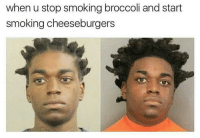 Damn what the Hell happened to Kodak who loves his big Macs💀💀💀 - Follow @King__Rocky for more post daily🚀!!!: when u stop smoking broccoli and start  smoking cheeseburgers Damn what the Hell happened to Kodak who loves his big Macs💀💀💀 - Follow @King__Rocky for more post daily🚀!!!