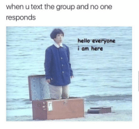 No One Responds