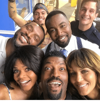 When u try to take a selfie but n***** be all up in ur shot! @nicoleariparker @therogercross @officialmichaeljai @realevanross @ikimberlyelise @jayjablonski1 deoncole aintyouthatcomedian justakidfromthechi: When u try to take a selfie but n***** be all up in ur shot! @nicoleariparker @therogercross @officialmichaeljai @realevanross @ikimberlyelise @jayjablonski1 deoncole aintyouthatcomedian justakidfromthechi