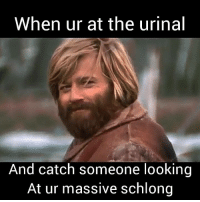 Always the way 😏  Add My Snapchat : Dapper29: When ur at the urinal  And catch someone looking  At ur massive schlong Always the way 😏  Add My Snapchat : Dapper29