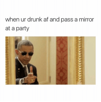 Memes, Colorado, and Mirror: when ur drunk af and pass a mirror  at a party About last night 😩😂 @sweetpsych0 go follow my drunk ass @sweetpsych0 . . . thestruggleisreal girlproblems idc zerofucksgiven nofucksgiven jokesfordays sweetpsych0 followme nyc california texas pettypost trump2016 whatajoke relationshipquotes truestory girl tagsomeone tagsforlikes ihatemyex fucklove saynotofuckboys colorado