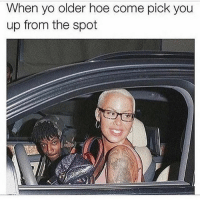 Me when I stayed in LA and my 23 yr old bitch use to scoop me up from Dorsey High 😞 I miss LA: When yo older hoe come pick you  up from the spot Me when I stayed in LA and my 23 yr old bitch use to scoop me up from Dorsey High 😞 I miss LA