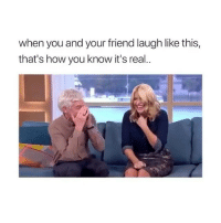 Memes, 🤖, and How: when you and your friend laugh like this,  that's how you know it's real.. Tag that friend 😂