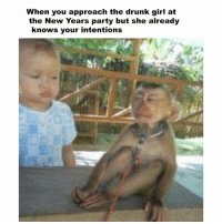 25 best savage girl memes lolz memes little boy memes drunk funny and girls when you approach the drunk girl at the new ccuart Image collections