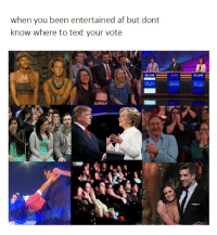 """<p>And the survey says&hellip; via /r/dank_meme <a href=""""http://ift.tt/2f4lpr9"""">http://ift.tt/2f4lpr9</a></p>: when you been entertained af but dont  know where to text your vote  $5,200  5200$7,200  Matt  IeEI <p>And the survey says&hellip; via /r/dank_meme <a href=""""http://ift.tt/2f4lpr9"""">http://ift.tt/2f4lpr9</a></p>"""
