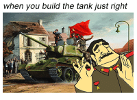 My mate keeps saying T-34's are too OP (OC): when you build the tank just right My mate keeps saying T-34's are too OP (OC)