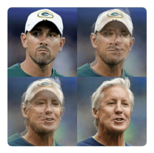 When you call a passing play at the 2-yard line and your QB throws a game-losing interception: https://t.co/kKa118QJoj: When you call a passing play at the 2-yard line and your QB throws a game-losing interception: https://t.co/kKa118QJoj