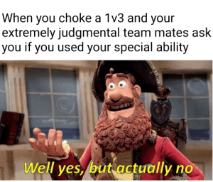 Special Ability