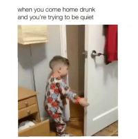 When you're past your curfew and sneaking in 🤗 @teengirlclub @teengirlclub @teengirlclub: when you come home drunk  and you're trying to be quiet When you're past your curfew and sneaking in 🤗 @teengirlclub @teengirlclub @teengirlclub