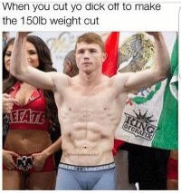 im confused is he trans bc if he is the transition went hella well for him: When you cut yo dick ott to make  the 150lb weight cut  EDATE  ohnrdooreoormody2 im confused is he trans bc if he is the transition went hella well for him