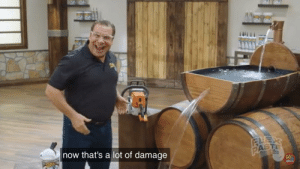When you don't think FlexSeal will do another meme worthy ad but they surprise you and you have a heart attack: When you don't think FlexSeal will do another meme worthy ad but they surprise you and you have a heart attack