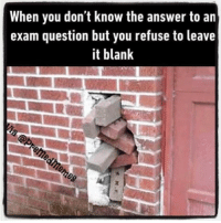 premedmemes premedstudent medicalschool medschool science futuredoctor futuresurgeon medicine doctor biology chemistry physics orgo mcat medschoolapplications medicalstudent premedproblems exams midterms finals doctor medicine premed medschool studyhard tumblr study: When you don't know the answer to an  exam question but you refuse to leave  it blank premedmemes premedstudent medicalschool medschool science futuredoctor futuresurgeon medicine doctor biology chemistry physics orgo mcat medschoolapplications medicalstudent premedproblems exams midterms finals doctor medicine premed medschool studyhard tumblr study