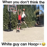"""""""Grayson NoTalent"""" had me dead 😂💀 @bdotadot5 - Follow (ME) @cleanestclipz for more! 🏀: When you don't think the  Qcleanestclipa  White guy can Hoop """"Grayson NoTalent"""" had me dead 😂💀 @bdotadot5 - Follow (ME) @cleanestclipz for more! 🏀"""