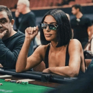 When you feel stupid Remember that at least you dont wear mirror shades to play poker: When you feel stupid Remember that at least you dont wear mirror shades to play poker