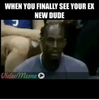 😂😂😂 Pathetic. viralcypher funniest15seconds Email: funniest15seconds@yahoo.com Website : www.viralcypher.com: WHEN YOU FINALLY SEE YOUR EX  NEW DUDE  Video meme 😂😂😂 Pathetic. viralcypher funniest15seconds Email: funniest15seconds@yahoo.com Website : www.viralcypher.com