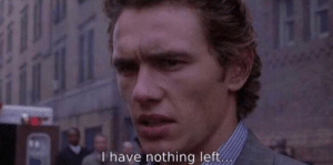 When you find out all of the 2020 summer blockbuster films got delayed: When you find out all of the 2020 summer blockbuster films got delayed