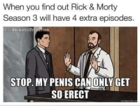 My Penis Can Only