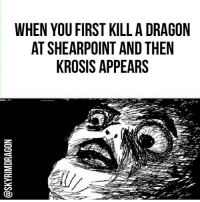 Yep it's that time again bros, DM me a question or comment one and I'll answer them 🐲 • tes elderscrolls theelderscrolls elderscrollsv theelderscrollsv skyrim gaming game games rpg dovahkiin dragonborn bethesda dragon dragons dragonpriest krosis shearpoint: WHEN YOU FIRST KILL A DRAGON  AT SHEARPOINT AND THEN  KROSIS APPEARS Yep it's that time again bros, DM me a question or comment one and I'll answer them 🐲 • tes elderscrolls theelderscrolls elderscrollsv theelderscrollsv skyrim gaming game games rpg dovahkiin dragonborn bethesda dragon dragons dragonpriest krosis shearpoint