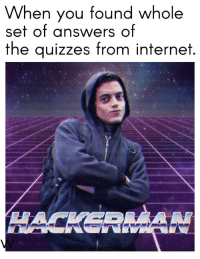 Internet, Tumblr, and Http: When you found whole  set of answers of  the quizzes from internet If you are a student Follow @studentlifeproblems