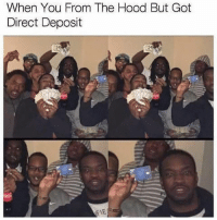 That direct deposit life! 💳😂💯 WSHH: When You From The Hood But Got  Direct Deposit  FIE That direct deposit life! 💳😂💯 WSHH
