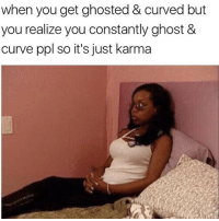 Curve game meme dating ghosting on walls