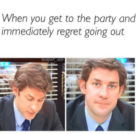 https://t.co/G5LuhSNGVd: When you get to the party and  immediately regret going out  textpert app https://t.co/G5LuhSNGVd
