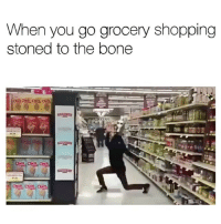 @highpeopledoingstuff is the funniest page on ig hands down. Every video is hilarious (vid cred: @roypurdy): When you go grocery shopping  stoned to the bone @highpeopledoingstuff is the funniest page on ig hands down. Every video is hilarious (vid cred: @roypurdy)