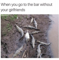 Memes, Headphones, and Women: When you go to the bar without  your girlfriends @timsmemeservice knows better than to pester women even if they have headphones on