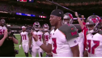 Football, Nfl, and Sports: When you got a little butter left on your fingers from the crab legs you had pregame https://t.co/INfp25QgeF